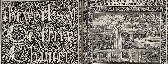 05 Chaucer di Morris_slide