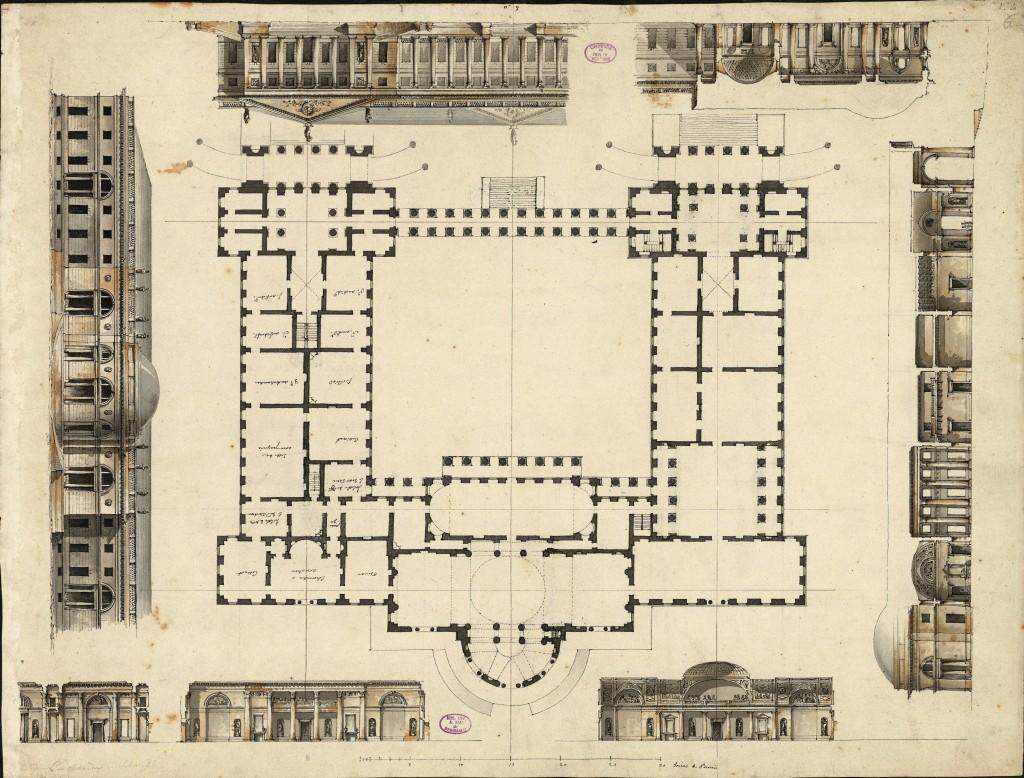 Palazzo di Alessandro a Tsarkoe Selo