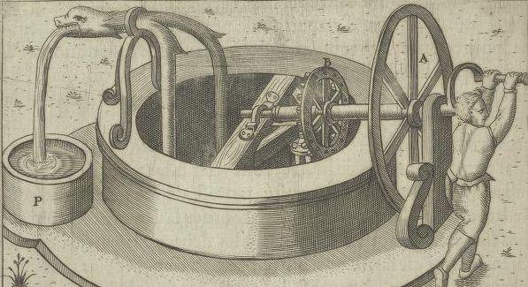 machine-ramelli