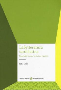 Letteratura tardolatina