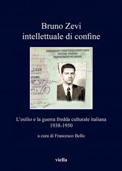 Bruno Zevi intellettuale di confine