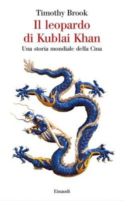 Leopardo di Kublai Khan
