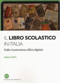 Libro scolastico in Italia