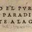 Venezia, Dante Alighieri e Aldo Manuzio